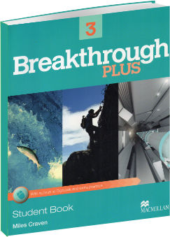 Breakthrough Plus - Nível 3 / CELIN