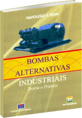 Bombas Alternativas Industriais