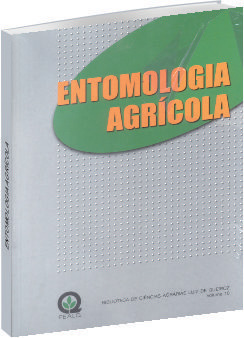livro entomologia agricola gallo