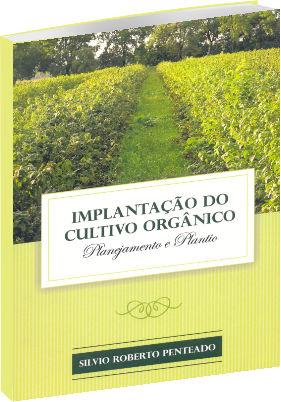 Implantação do Cultivo Orgânico