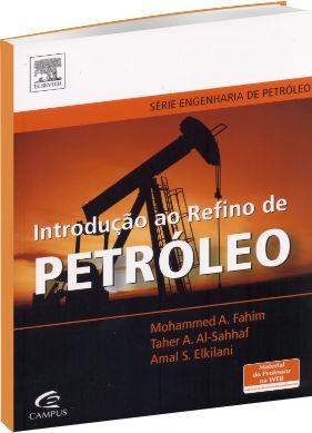 Introdução ao Refino de Petróleo