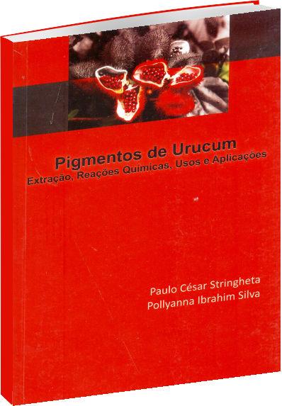 Pigmentos de Urucum