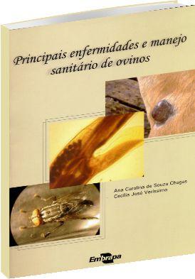 Principais enfermidades e manejo sanitário de ovinos