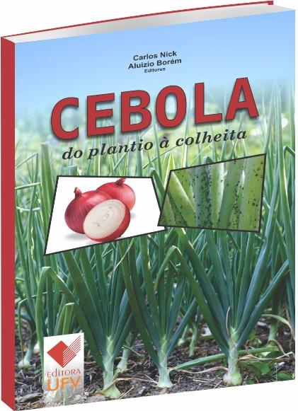 Cebola do Plantio à Colheita