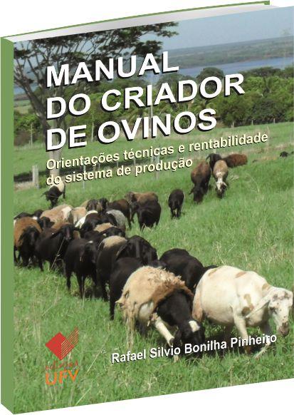 Manual do Criador de Ovinos