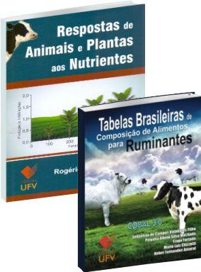 Tabelas Brasileiras + Respostas de Animais e Plantas