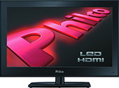1005431 - Monitor/TV 24`` Philco LED PH24D21DM Biv