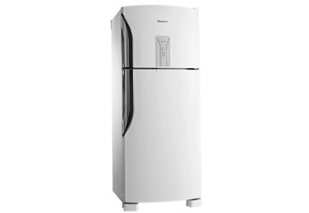 1011326 - Refrigerador Panasonic 435 Litros FF NR-BT47BD2WA