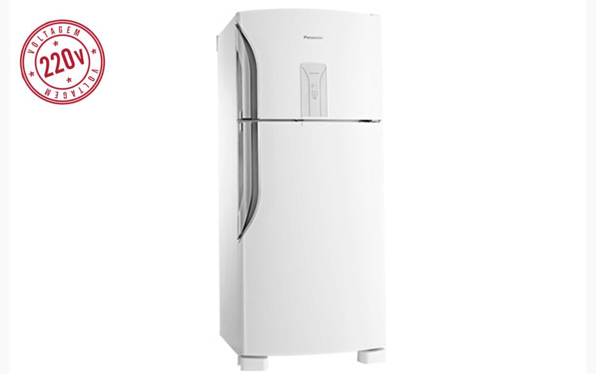 1011371 - Refrigerador Panasonic 435 Litros NR-BT47BD2WB 220V