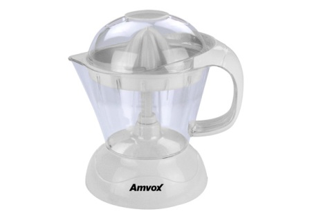 1012026 - Espremedor de Frutas AMVOX AES3300