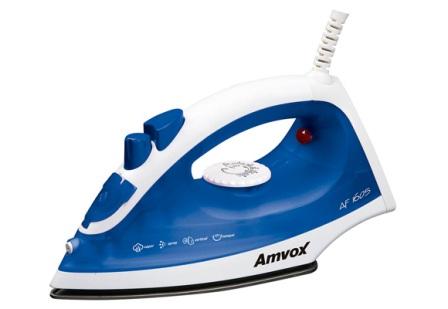 1012101 - Ferro a Vapor AF1605 AMVOX