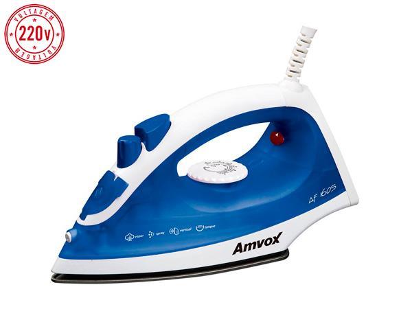 1012118 - Ferro a Vapor AF1605 AMVOX 220V