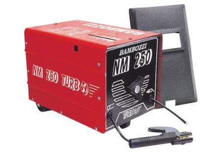 1013412 - Transformador Bambozzi NM250 A