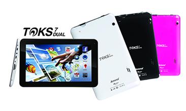 1019346 - Tablet AMVOX Toks 7