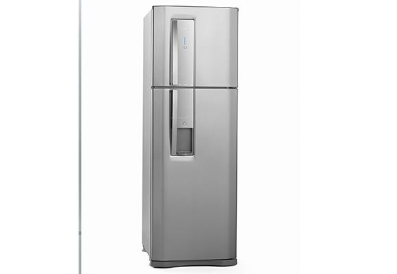 1030020 - Refrigerador Electrolux 380L Frost Free DW42X 220V