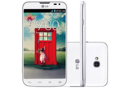 1034028 - Celular LG D325 L70 DUAL