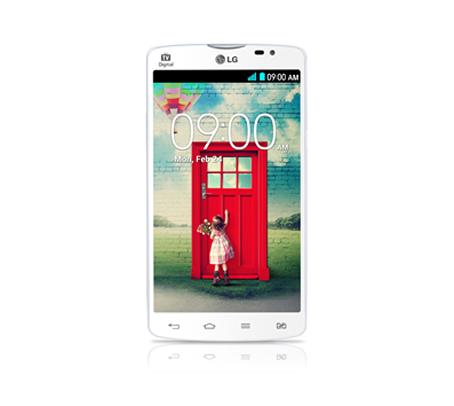1034035 - Celular LG D385 L80 DUAL TV