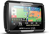 1036985 - GPS para Moto Multilaser 4,3