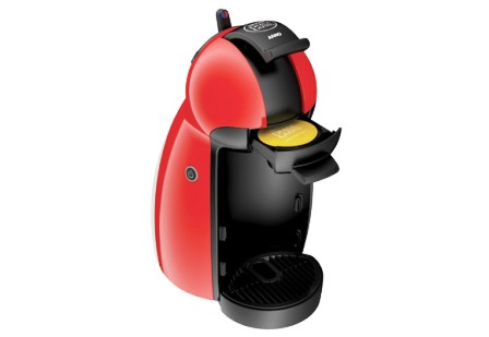 Cafeteira Arno Dolce Gusto Piccolo