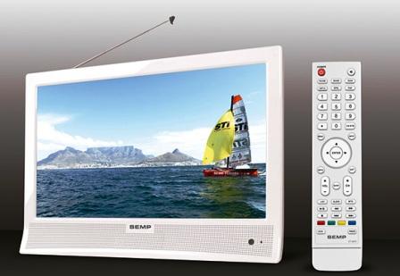 1041699 - Tv Toshiba 14