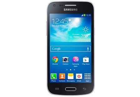 Smartphone Samsung Galaxy Core Plus G3502