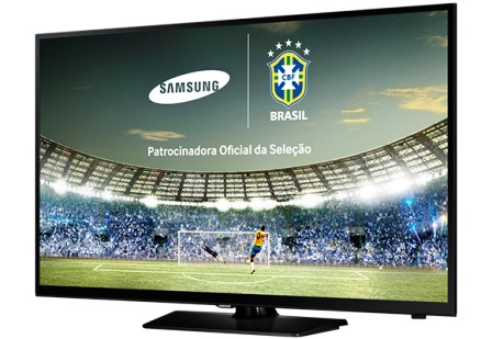 1042122 - Tv Samsung 40