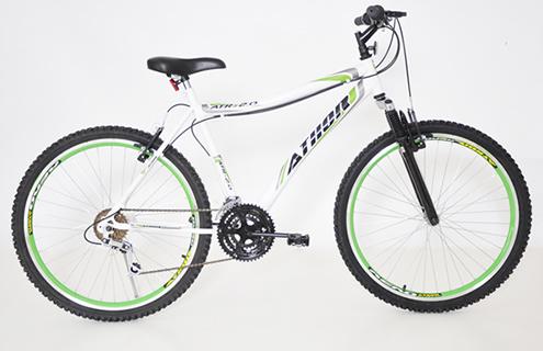 1045635 - Bicicleta Athor A26 TOP ATR2 0 4068