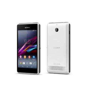 1046182 - Celular Smartphone Sony Xperia E1 Dual DTV D2114