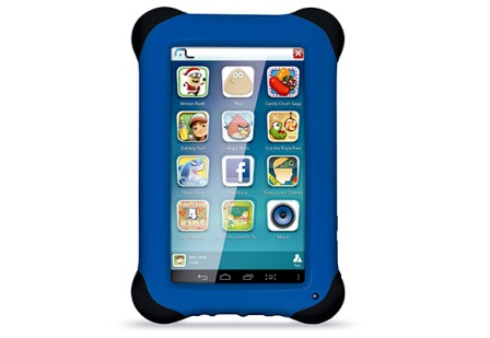 1053067 - Tablet Kids Pad Multilaser NB124 PT BIV