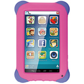1053074 - Tablet Multilaser Kids Pad  NB123