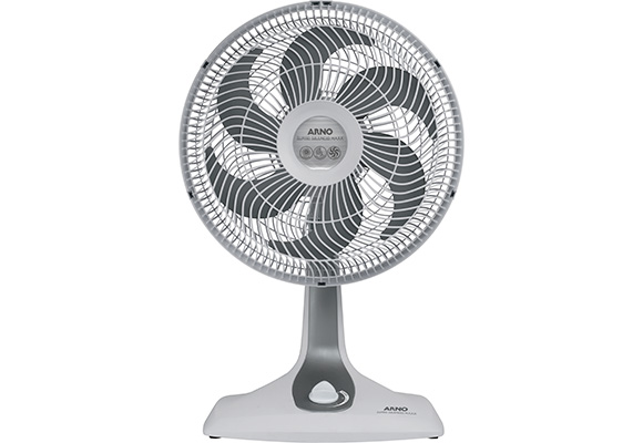 1054439 - Ventilador Arno Turbo Silent 30CMSIL TS3S 220V