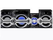 1054743 - Micro System Panasonic AKX78LB-K 1500W Biv