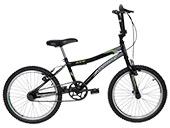 1056518 - Bicicleta Athor A20 TOP ATX 4039 Preta ou Vermelha
