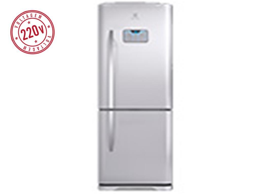 1056730 - Refrigerador Eletrolux  454 Litros DB52X 220V
