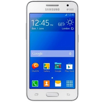 Smartphone Samsung Galaxy Core 2 Duos G355 SMART