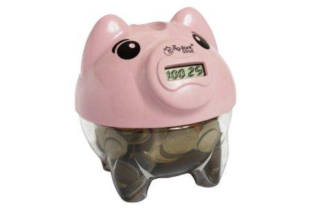 1057089 - Cofre Pig Bank In Brasil PBANKR1R