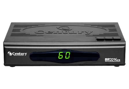 1057157 - Receptor Century Br 2016 PT BIV