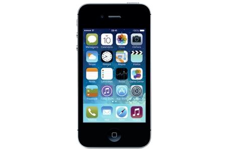 1057331 - IPHONE APPLE 4S 8GB