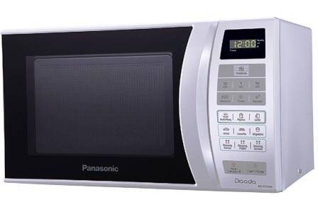 1057812 - Microondas Panasonic 21l 110W