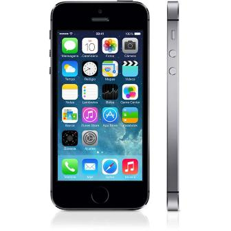 1058031 - Iphone 5s 16GB Apple Smart