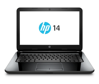 1061512 - Notebook Hp 14-r052 core I5 4gb 500hd W8