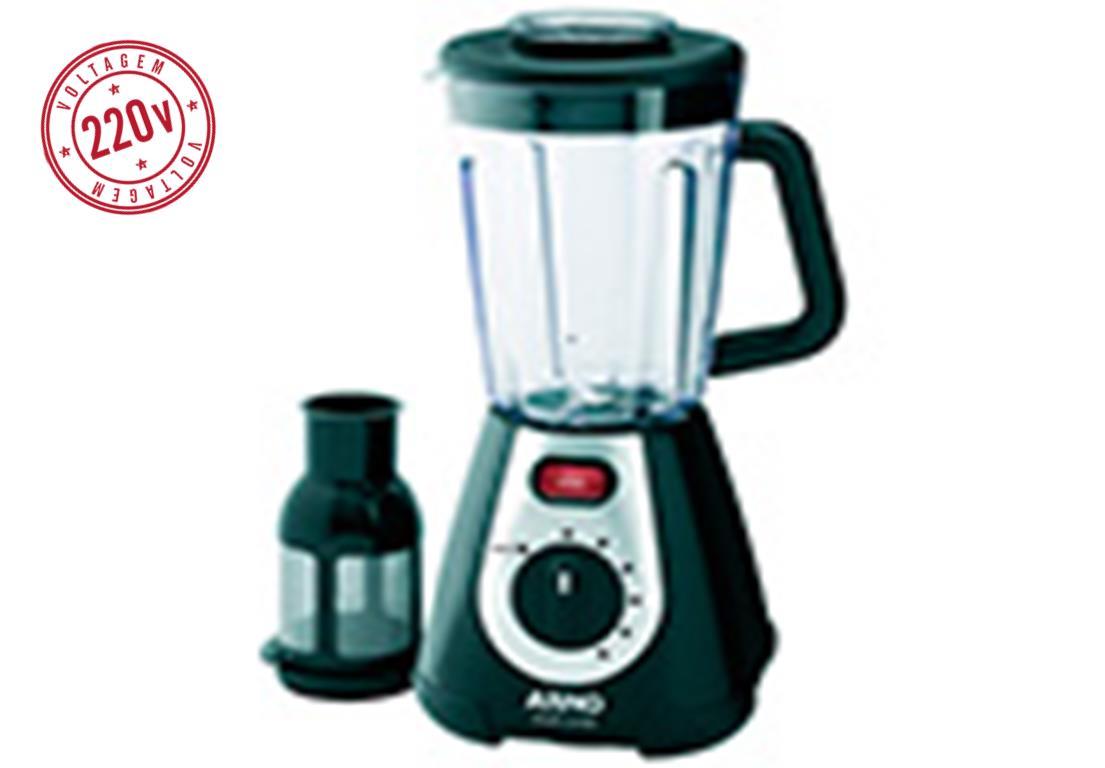 1068368 - Liquidificador Arno LN72 220V