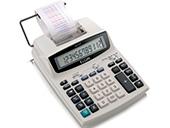 1076783 - Calculadora de Mesa Elgin 12G MA5121