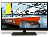 1080223 - TV Toshiba 24