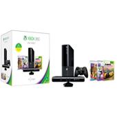 1081756 - Xbox Microsoft 360 4GB Kinect