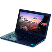 1113976 - Notebook Semp  NI1403 Celeron Dual Core 4GB W8 Wifi Biv