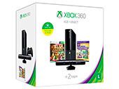 Microsoft Xbox 360 4GB C/Kinect N7V00112