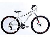 Bicicleta Athor A29 Titan 4157 21 Velocidade