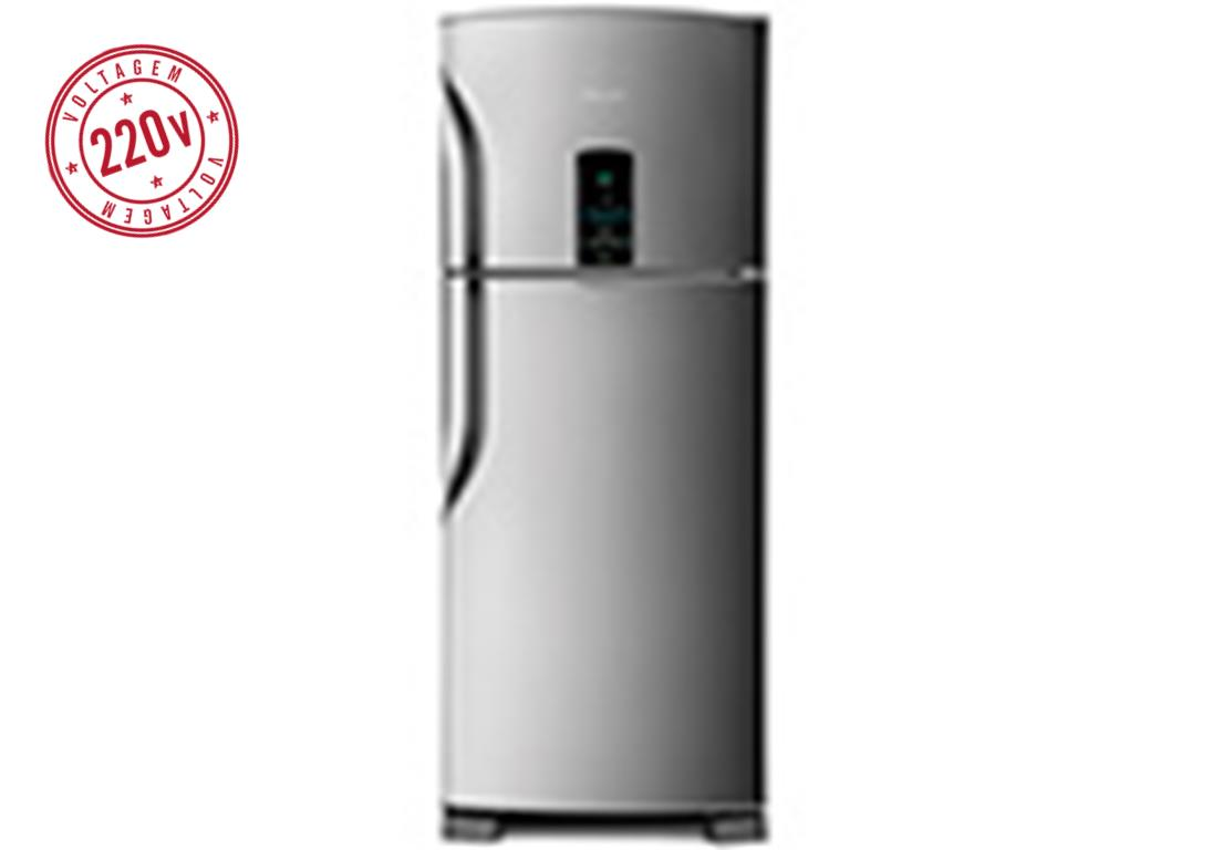 Refrigerador Panasonic FF NR-BT54PV1XA 483 Litros 220V
