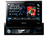 DVD Pioneer Player AVH X7780TV 7``